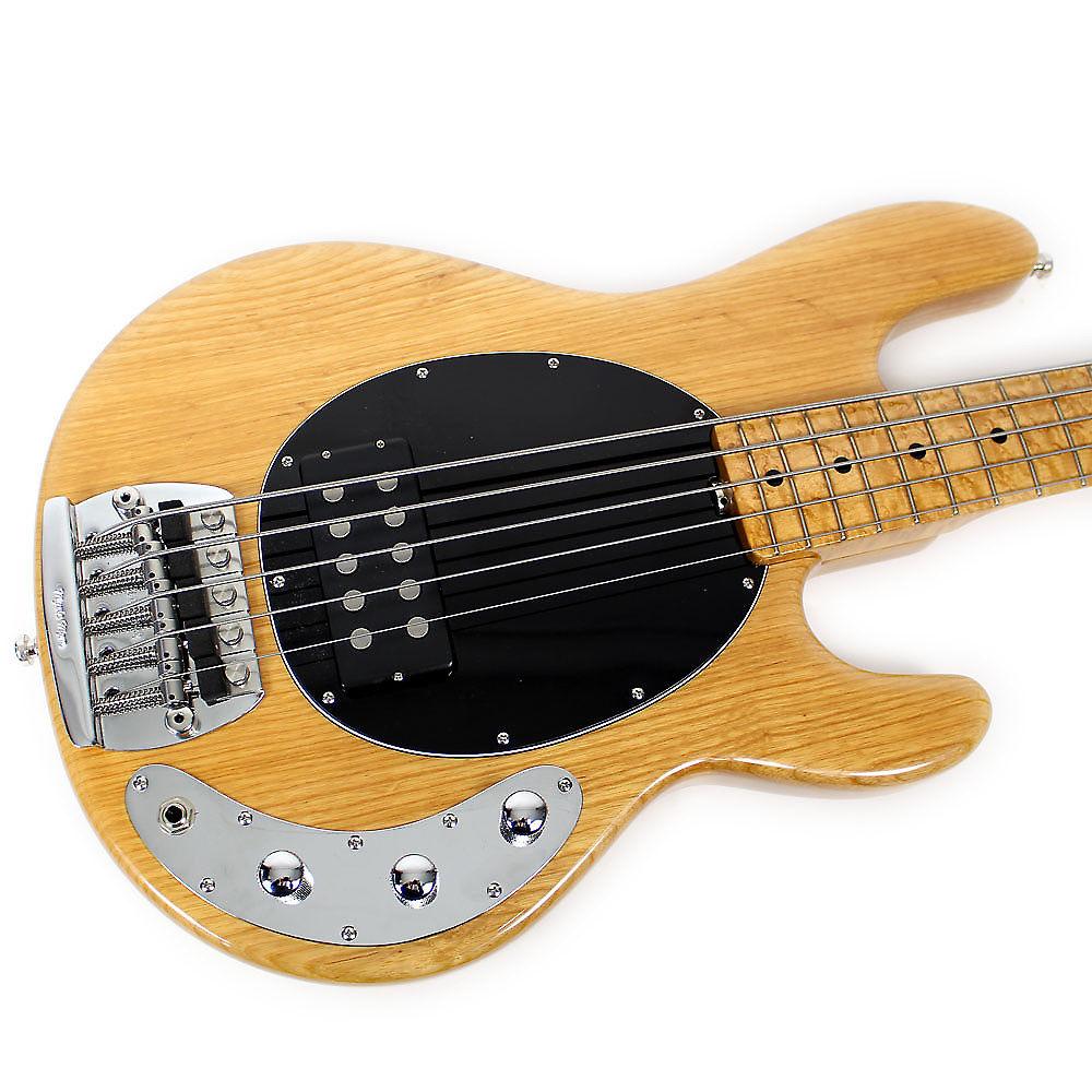 ernie ball music man classic stingray 5 bass guitar reverb. Black Bedroom Furniture Sets. Home Design Ideas