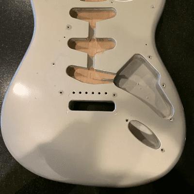 Fender American Vintage '62 Stratocaster Body 1985 - 2012