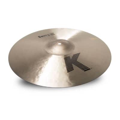 "Zildjian 16"" K Series Sweet Hi-Hat Cymbal (Top)"