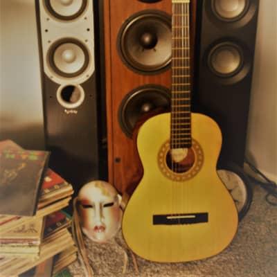 HONDO Model H 10 N-N Classical Guitar 1981 for sale