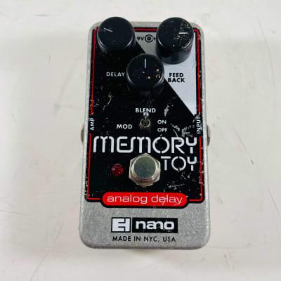 Electro-Harmonix Memory Toy Delay *Sustainably Shipped*