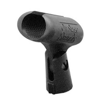 Universal Microphone Clip