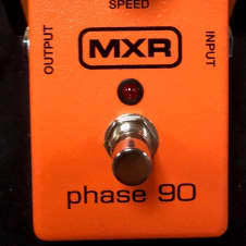 MXR M-101 Phase 90 Pedal Authorized Dealer!!