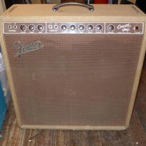 Fender Concert Amp 1961