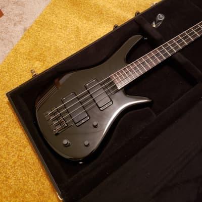 Zon Sonus 4/2  2001 Gloss Black Bass