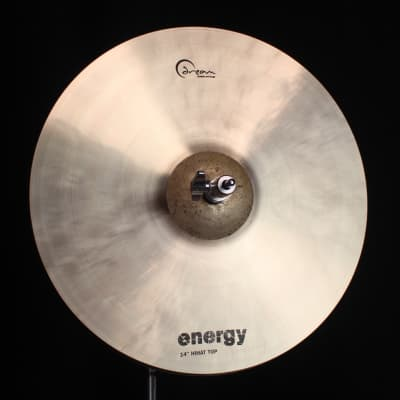 "Dream 14"" Energy Hi Hats - 1114g/1287g (video demo)"