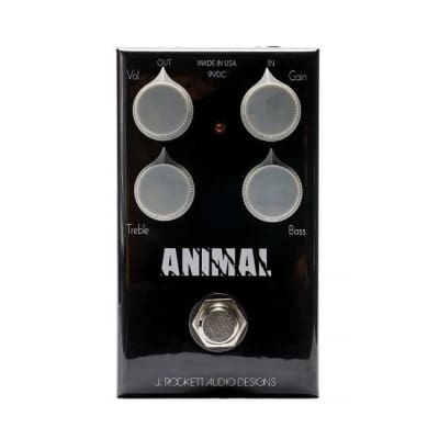 J. Rockett Audio Designs Animal Overdrive for sale