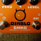 OKKO Diablo Gain Plus image