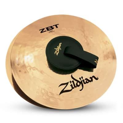 "Zildjian 14"" ZBT Band Cymbal"