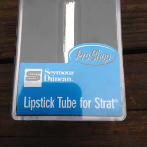 Seymour Duncan SLS-1 Lipstick Tube Pickup for Fender Strat Chrome RwRp