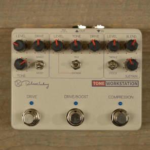 Keeley Tone Workstation MINT