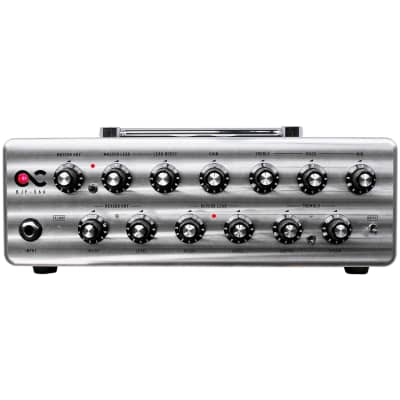 One Control BJF-S66 Guitar Amplifier Head, Warehouse Resealed for sale
