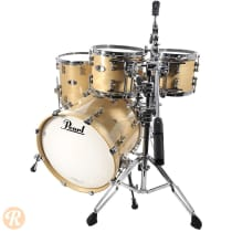 Pearl Reference 4 Piece Pure Maple 2012 Natural image