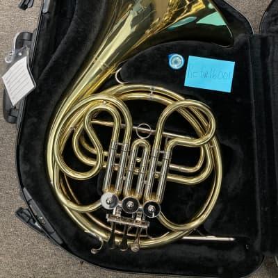 Yamaha YHR-314II French Horn (REF #16001)