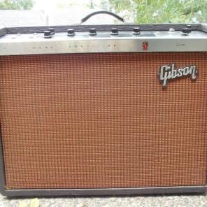 Gibson GA-25RVT 1963