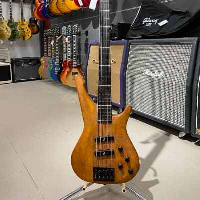 Manne Bass basic series 5 strings for sale