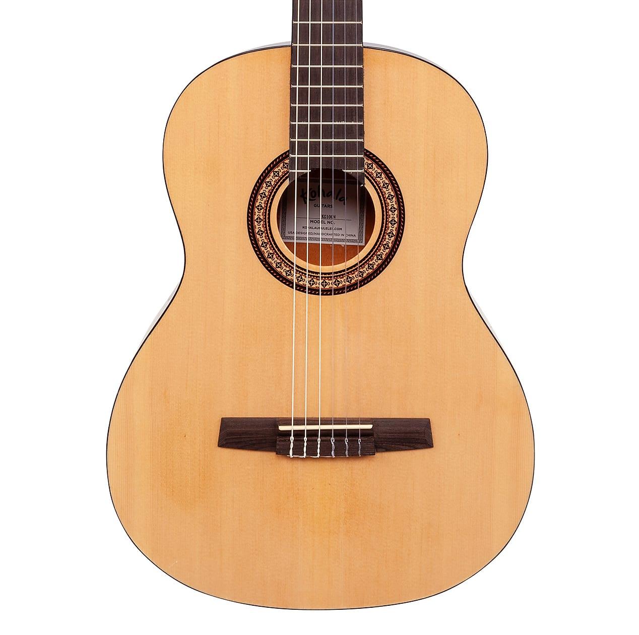 Kohala KG100N Full Size Nylon String Acoustic Guitar w/ bag