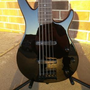 Peavey Millennium 5-String Electric Bass Black
