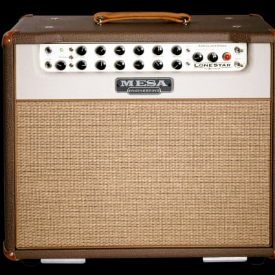 Mesa Boogie Lone Star Special 1X12 Guitar Combo Amp