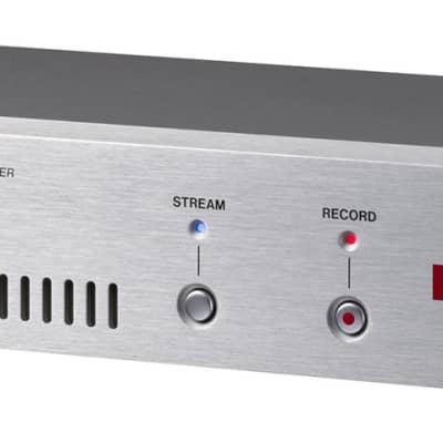 TASCAM VS-R264AV Over IP Encoder and Decoder Appliance for Full HD Live Streaming