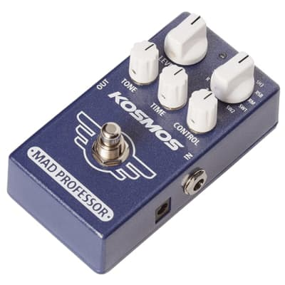NEW MAD PROFESSOR KOSMOS - REVERB for sale