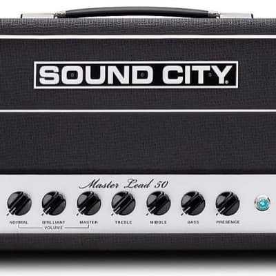 Sound City Master Lead 50 for sale