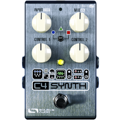 Source Audio C4 Synth *Free Shipping in the USA*