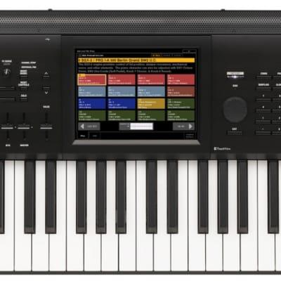 Korg Kronos 73-Key Music Workstation