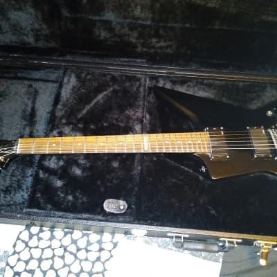 ESP LTD EX-260 2008 - 2009 Black for sale