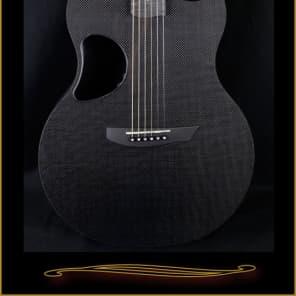 McPherson Sable Carbon Fiber Guitar for sale