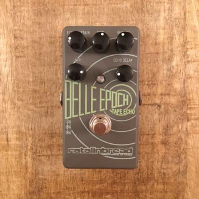 Catalinbread Belle Epoch EP3 Tape Echo Emulation