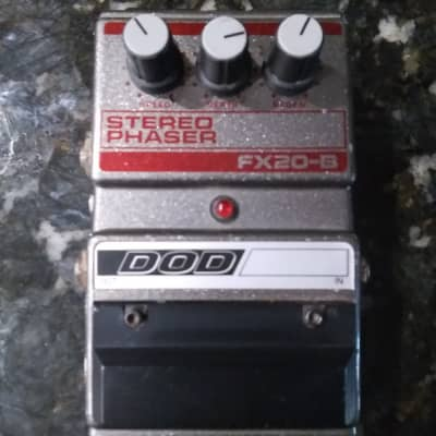 DOD Stereo Phaser FX20-B for sale