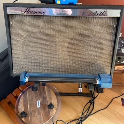 Harmony H430 Black for sale