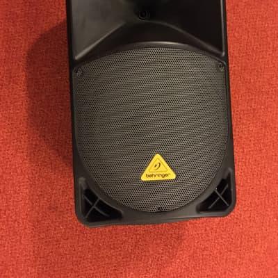 """KILLER DEAL!! Behringer Eurolive B112D 1000-Watt 12"""" Powered Speaker"""