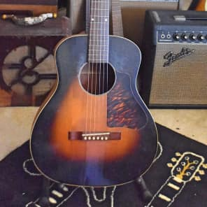 1936 Gibson Kalamazoo KG-11 for sale
