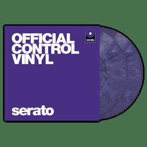 "Serato OCV-PUR Performance Series 12"" Control Vinyl (Pair)"