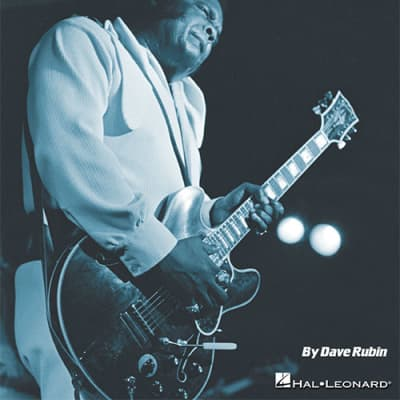 Hal Leonard Play Like Freddie King - The Ultimate Guitar Lesson