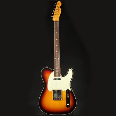 Fender Custom Shop '61 Reissue Telecaster Custom Journeyman Relic