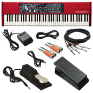 Nord Electro 5D 73 Stage Keyboard CABLE KIT