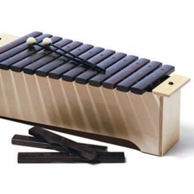 Sonor Global Beat MS GB Soprano Metallophone