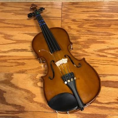 "Cremona SVA-130 12"" viola with case and Shoulder rest"