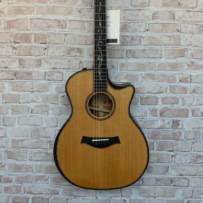 Taylor Builder's Edition K14ce with V-Class Bracing 2019 for sale