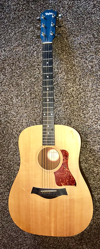 Taylor Gb 307 Big Baby Acoustic Guitar Made In The Usa