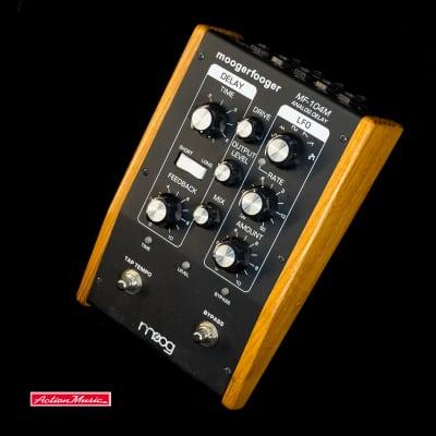 Moog Moogerfooger MF-104M Analog Delay