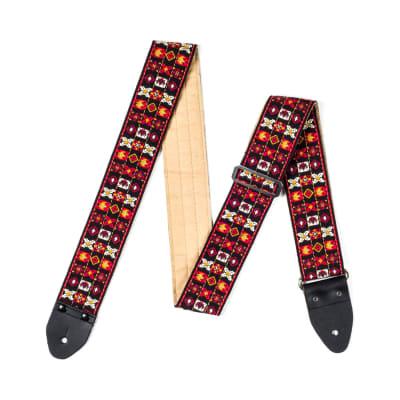 Dunlop Jimi Hendrix Woodstock Strap