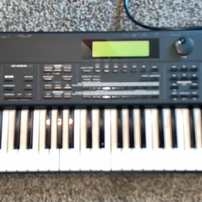 Roland Xp 60 work station synth Synthesizer keyboard