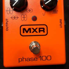 MXR M-107 Phase 100 Effects Pedal Authorized Dealer!!