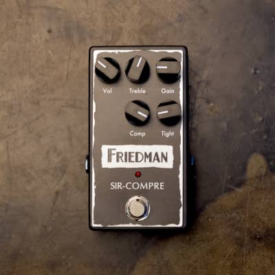 FRIEDMAN SIR COMPRE COMPRESSOR WITH OVERDRIVE for sale