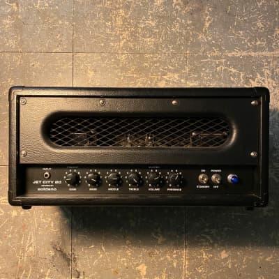 Jet City JCA20H 20-Watt Tube Guitar Amp Head for sale