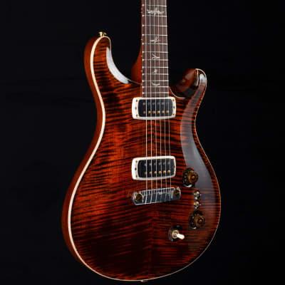 PRS Paul's Guitar 10-Top Orange Tiger 560